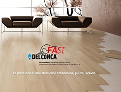 Outdoor flooring due by del conca idee per la casa